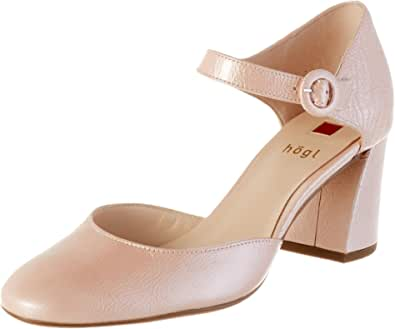 HÖGL 女士 Festiva 9-105015 高跟鞋