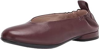 ECCO 女式时尚芭蕾平底鞋
