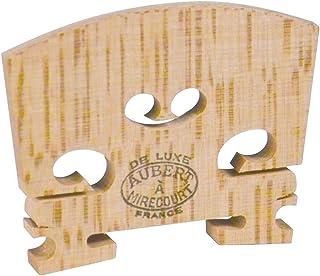 Aubert VB-8A 旧豪华小提琴桥 - 4/4 尺寸