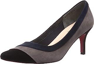 Merumo 浅口鞋 尖头组合浅口鞋 女士 7716
