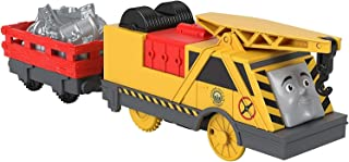 Thomas & Friends Trackmaster 凯文 机动玩具火车引擎 适合 3 岁及以上儿童
