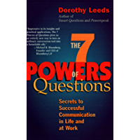 The 7 Powers of Questions: Secrets to Successful Communicati…