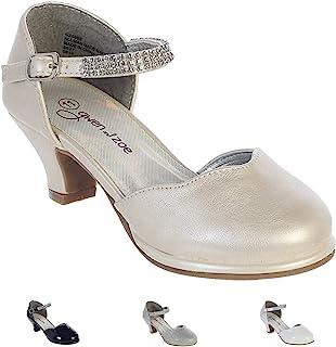 Gwen & Zoe GZ5502 高跟鞋,带水钻带
