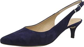 Unisa 女士 Jamal_ks 露跟高跟鞋