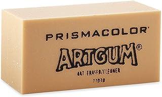 Prismacolor 73030 Design ArtGum 橡皮,米色,12色,多色