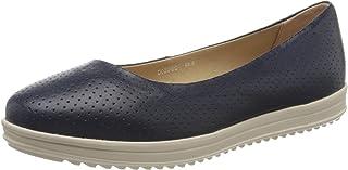 Geox 健乐士 女士 D Genova C 芭蕾舞鞋