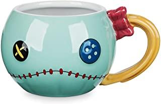 Disney Scrump 雕刻马克杯 Lilo & Stitch
