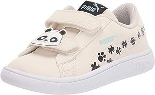 PUMA - 婴儿 Smash V2 夏季动物 V 鞋