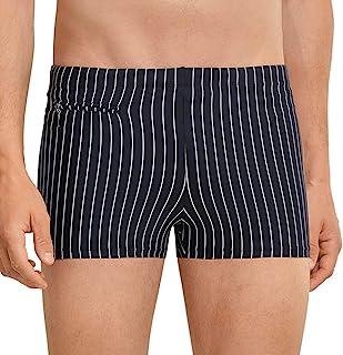 Schiesser 舒雅 男士舒适腿部泳裤