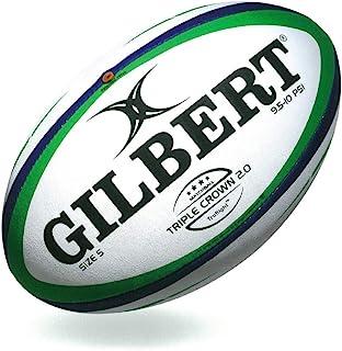 GILBERT 橄榄球 三冠2.0(5号) GB-9181 GB9181 *