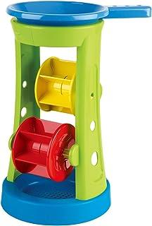 Hape 双层沙水轮儿童沙滩玩具