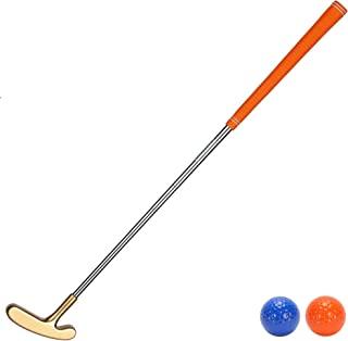 高尔夫儿童推杆 - 儿童高尔夫推杆 - 迷你高尔夫推杆 - 青少年高尔夫推杆 - 儿童推杆 5-7 - 儿童高尔夫杆 6-8 - 儿童推杆 3-5 - 双向推杆 - 迷你高尔夫推杆