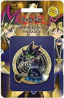 Yu-Gi-Oh YGO-02 限量版别针徽章 Yugi