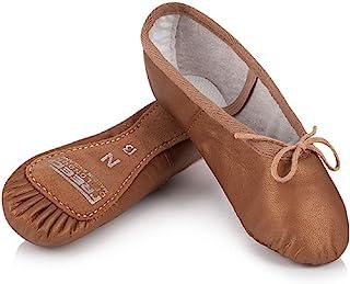 Freed of London 女童 Aspire 舞鞋