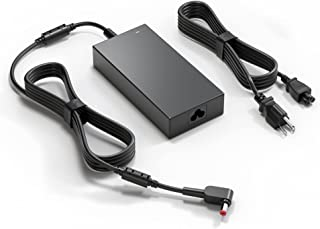 180W 135W 充电器交流适配器电源适用于宏碁 Nitro 5 7 AN515-54 AN515-51 AN515-53,Predator Helios 300 G3-571 G3-572 G3-573 PH317-51 PH31 PH31...