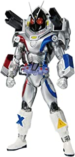 BANDAI 万代 S.H.F. 蒙面超人FOURZE磁力形态 HMR-73656