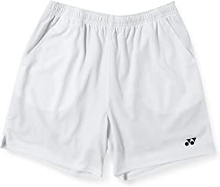 [YONEX 尤尼克斯] 网球服 针织弹力中裤 25008 [女士]