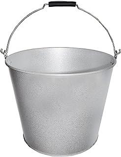万能水桶 BB-15型 平底 0.35毫米厚板镀钛钢板 日本制造