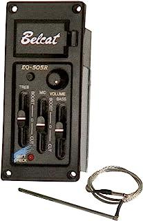 Belcat EQ 505 西吉他前置备器