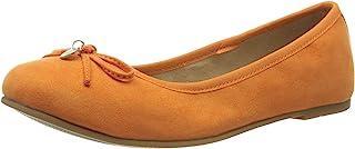 s.Oliver 女士 5-5-22106-24 芭蕾舞鞋