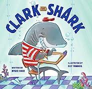 Clark the Shark (English Edition)