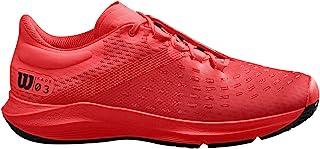 Wilson 男士 KAOS 3.0 粘土网球鞋