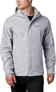Columbia 哥伦比亚 Watertight II 男式防水夹克