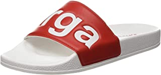 Superga 中性款 1908-puu 海滩泳池鞋
