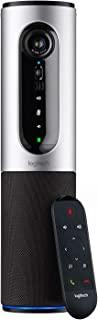 Logitech 罗技 ConferenceCam连接 视频会议系统摄像头