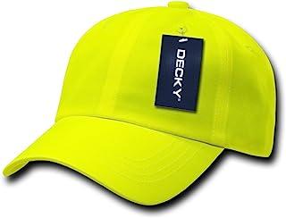 DECKY 6 面板霓虹帽