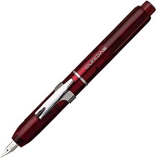 PLATINUM 钢笔 CURRIDEUS 格兰红 中字 PKN-7000#77-3