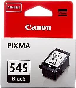 Canon 原创墨盒, 黑色 Standard 黑色