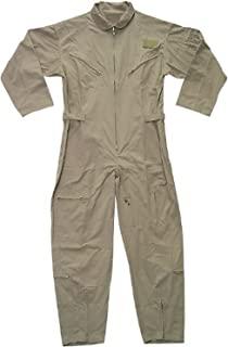 美国*风格军事迷彩飞行西装外套(卡其色,小号)