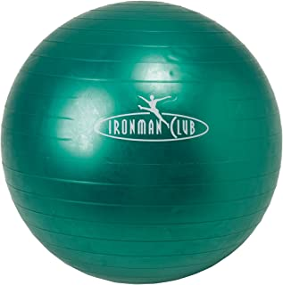 IRONMAN CLUB(铁人俱乐部) 瑜伽 带球泵 <55厘米/65厘米/75厘米>