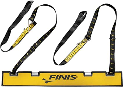 FINIS Backstroke Start 坡跟