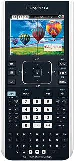 Texas Instruments TI-Nspire CX图形计算器