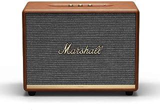 Marshall 马歇尔 无线音箱 Woburn II 棕色 支持高音质/支持aptX