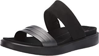 ECCO 爱步 Women's Flowt Slide 女士凉鞋