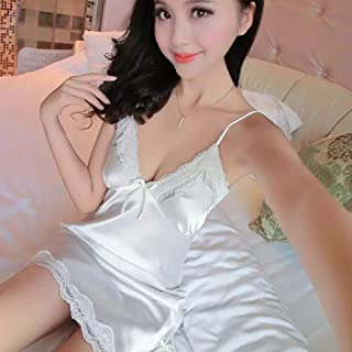 Maxx4Less 性感蕾丝女士内衣睡裙修身睡袍连衣裙睡衣婴儿娃娃