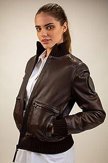 REDSKINS-PAF Women's Sixty Alpha Jacket
