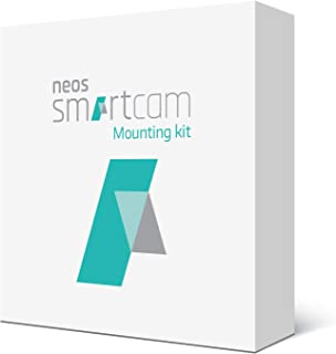 Neos SmartCam 安装套件 | 带电源线延长