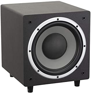 SUBWOOFER SOUNDSATION CLARITY S-10 10""