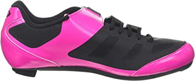 Giro 2017女式 RAE ' s techlace 公路骑行鞋