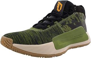 adidas 阿迪达斯 Dame 5 鞋子 – 男式篮球