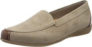 Gabor 女式休闲乐福鞋