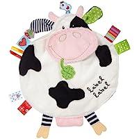 比利时Label Label玩伴系列-小牛 婴幼儿玩具LL-FR1201