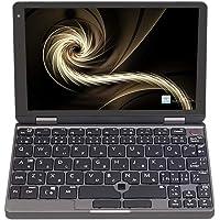 FSLC 8英寸 日语键盘 指纹识别传感器 UMPC 全金属机身 Windows 10 Pro Intel Pentiu…