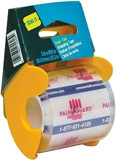 Seal-It 清仓装运和包装胶带,5.08 cm x 800 cm 带护送纸盒