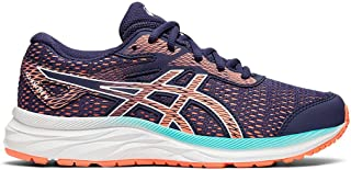 ASICS 儿童 Gel-Excite 6 GS (宽)跑鞋