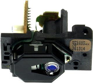 激光单元 HPC1UM;备用激光;激光拾音器